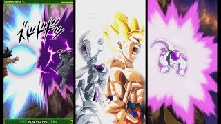 LR GOKU & FRIEZA IS HERE! ALL NEW SUPER ATTACKS! (DBZ: Dokkan Battle)