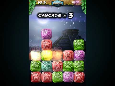 Mayan puzzle level 63
