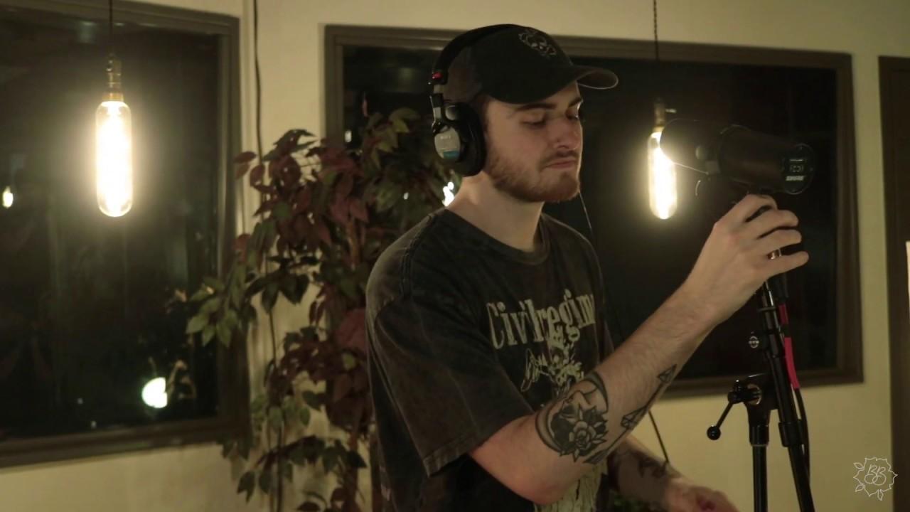 thebreathingbackwards - Bloom Bright TV (Full Session)