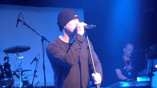 Mesh - You Want What's Owed To You (Live in London 2013)