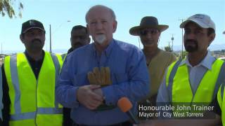 Clean up Australia Day 2014 English News
