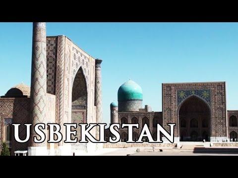 Usbekistan: Samarkand, Buchara & der Mythos Seidenstraße - Reisebericht