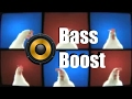Chicken song [Geco Remix] - 10 HOUR BASS BOOSTED!