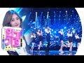 GFRIEND(여자친구) - FLOWER (Korean Ver.) @인기가요 Inkigayo 20190714