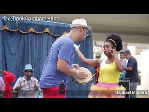 Músicas Samba Menino - PELO TELEFONE (Donga / Mauro de Almeida)