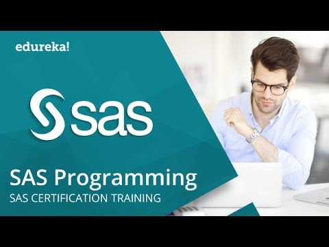 sas-programming-for-beginners-|-sas-programming-tutorial-|-sas-tutorial-|-sas-training-|-edureka