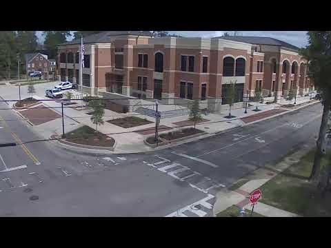 Live Cam USA, City of Auburn North Ross St, Alabama