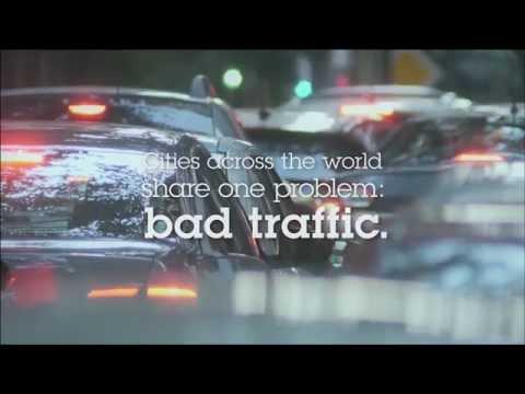 IBM - Traffic Forecast