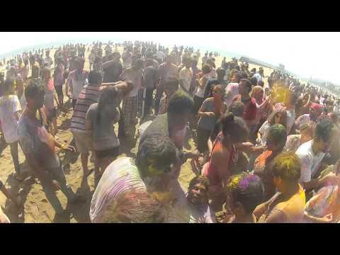 Holi Festival Of Colors 2013