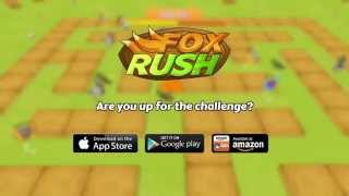Fox Rush - Official trailer