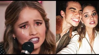 Debbie Ryan Heart-Breaking Response to Cameron Boyce Passing