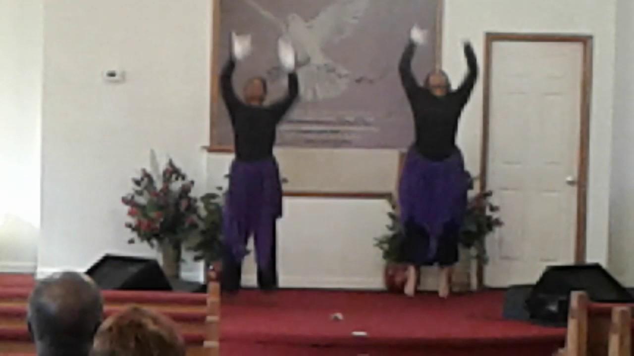 Download VFBC 18th Praise Dance Anniversary
