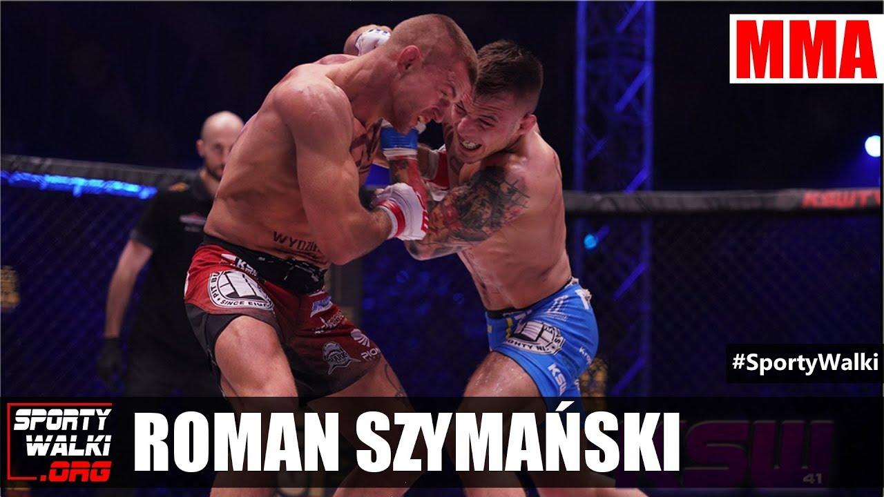Roman Szymański: Po świętach wracamy do pracy, wrócę silniejszy