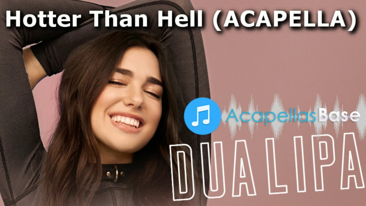 dua lipa hotter than hell majesticpanda remix.mp3 - LaraSound ...