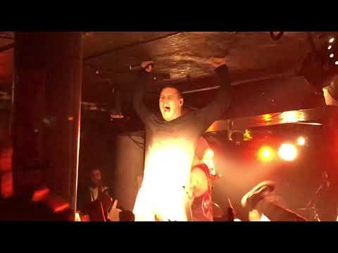 Parkway Drive - Vice Grip (Live, Underworld, London 2018)