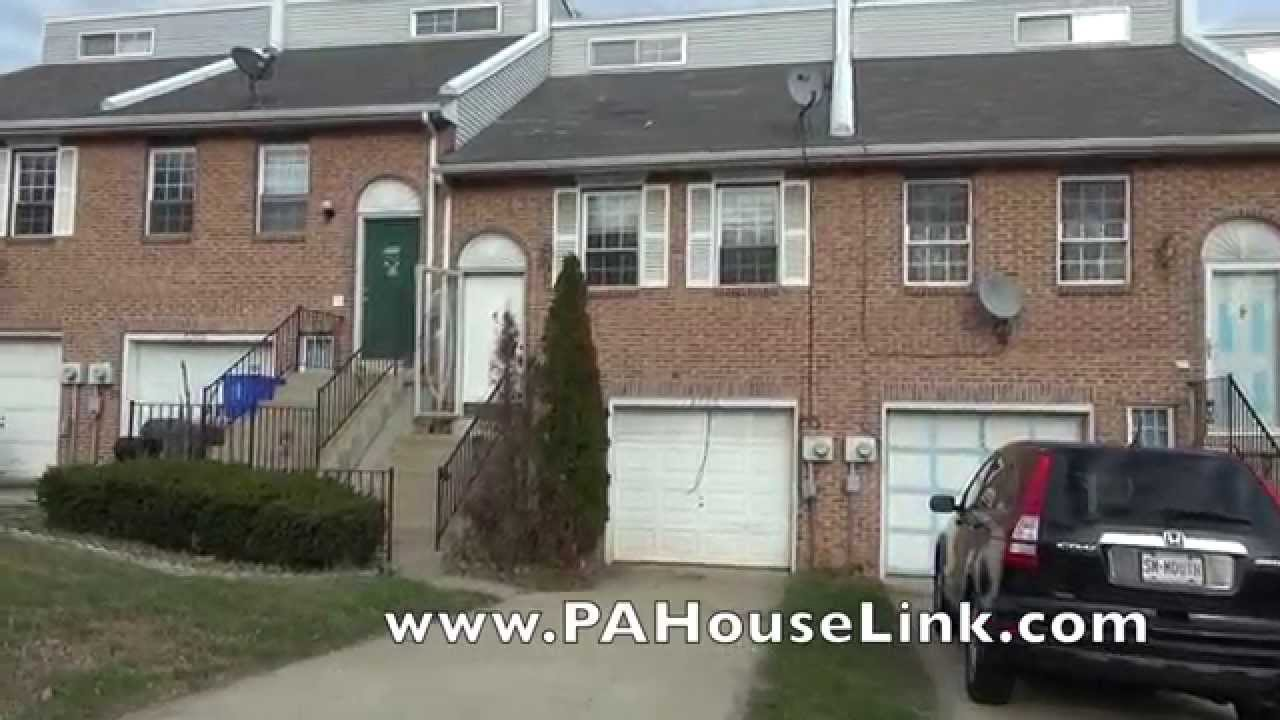 homes for sale in ne philadelphia pa 19114 pahouselink team video