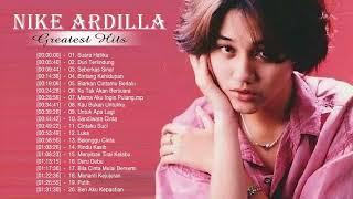 Gambar cover THE BEST OF NIKE ARDILLA - Terbaik Sepanjang Karir - HQ Audio
