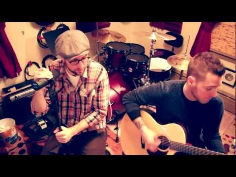 Last Cup of Sorrow - Faith No More - (Cover by Ravi and Pat Callahan ex Seether Guitarist)