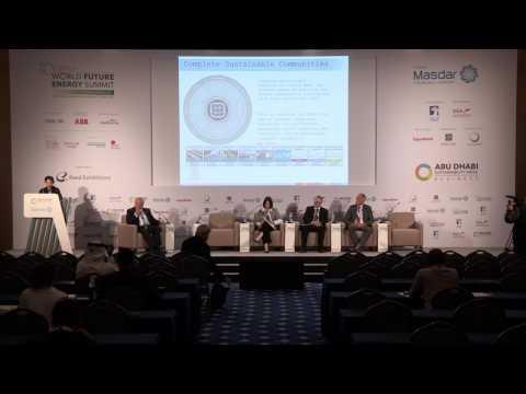 Sustainable Cities Methods of Measurement