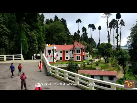 Top Most Attractions of Beautiful Natural Seen in Darjeeling (West Bengal) India  