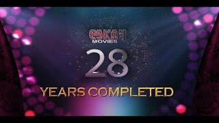 ESKAY MOVIES 28 YEARS COMPLETED II SHOWREEL