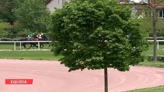 Vidéo de la course PMU PRIX DU HARAS DES GRANGES - PRIX CARAVELLE