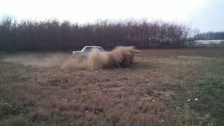 Wartburg drift(Csúszott a kuplung. Halesz. Tanya., 2011-12-18T21:28:03.000Z)