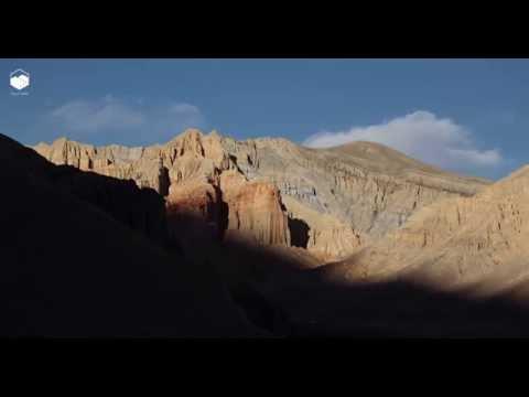 4K Himalaya Timelapse: Trail of Change 2014 (HD) I VAUDE