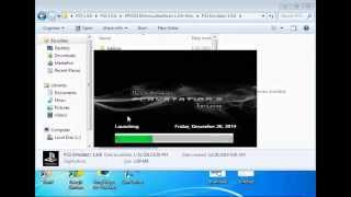 how to download and install ps3 emulator 1.9.6  (fix bios problem)