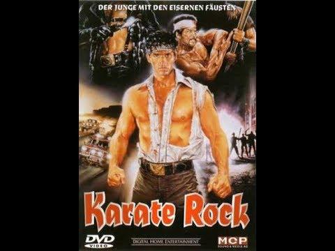 Karate Rock 1990