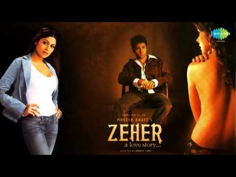 Aye Bekhabar - Kay Kay - Roop Kumar Rathod - Emraan Hashmi - Zeher [2005]