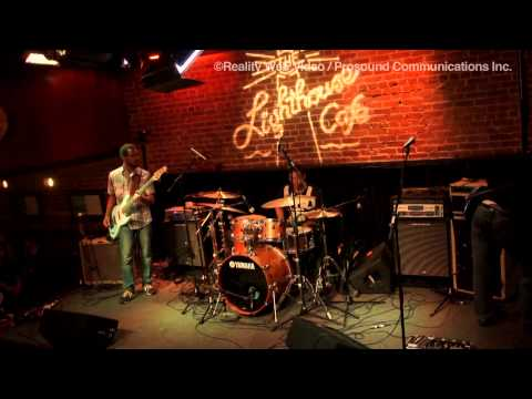 """Xotic Nite @ Lighthouse, Full-Length, Vol. 3 of 5, """"Eric Gales Part 1"""""""