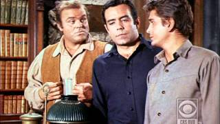 BONANZA: The Official Second Season, Volume Two