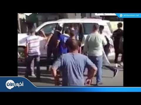 #هاشتاغ_خبر | لحظة اغتيال ناشطة مدنية عراقية بهجوم مسلح في #البصرة  - نشر قبل 4 ساعة