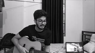 Abhi Na Jaao Chod kar Cover Song