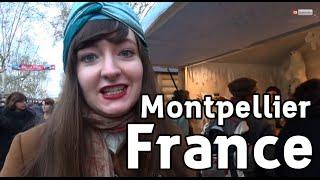 Montpellier France - Travel Video