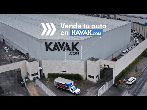 Download Vende tu Auto en KAVAK.com