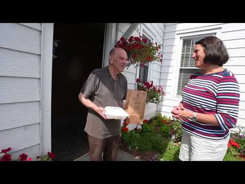 Jefferson County N.Y. Meals On Wheels