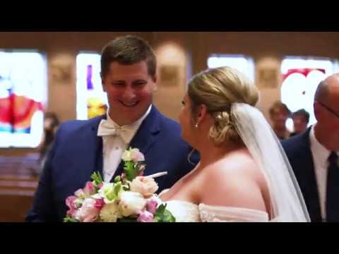 The Wedding of Anna and Nick