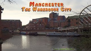Manchester, England - Travel Around The World | Top best places to visit in Manchester