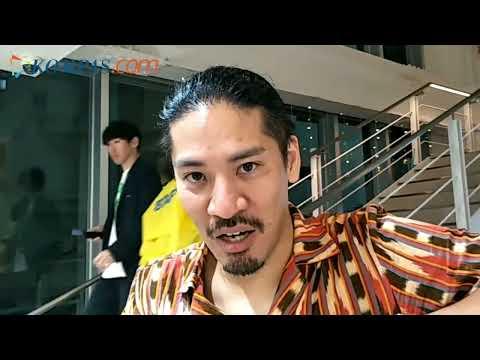 Dinyanyikan Di Okinawa, Penonton Ikut Nyanyi Lagu Mungkin Nanti Versi Jepang Milik Ariel NOAH