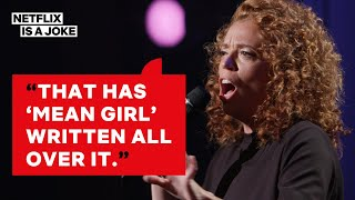 Michelle Wolf: Titanic Explains How White Women Are the Problem | Netflix Is A Joke