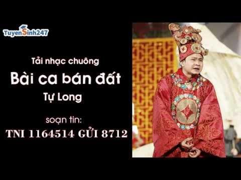 Nhạc chuông Táo quân 2013  Bài ca bán đất   Tự Long   Nhạc