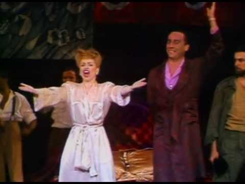 """A New Argentina"" - Evita (Broadway Production, 1979)"