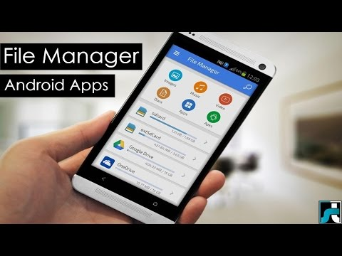 Top Best File Manager For Android