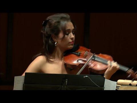 Zequinha De Abreu : Tico-Tico no fubá (SpiriTango Quartet)