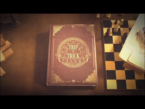 VALSHE 8th Single「TRIP×TRICK」MUSIC VIDEO【OFFICIAL】