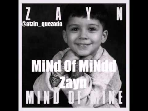 Zayn - MiNd Of MiNdd (Intro) [Download]