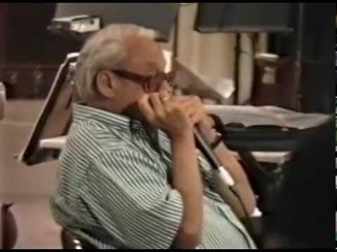 Portable Universe # 41 - Toots Thielemans plays 'Brown Ballad' at Montreux 1991