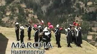 Marcha - Folklore de Pomamba (Ancash - Perú)